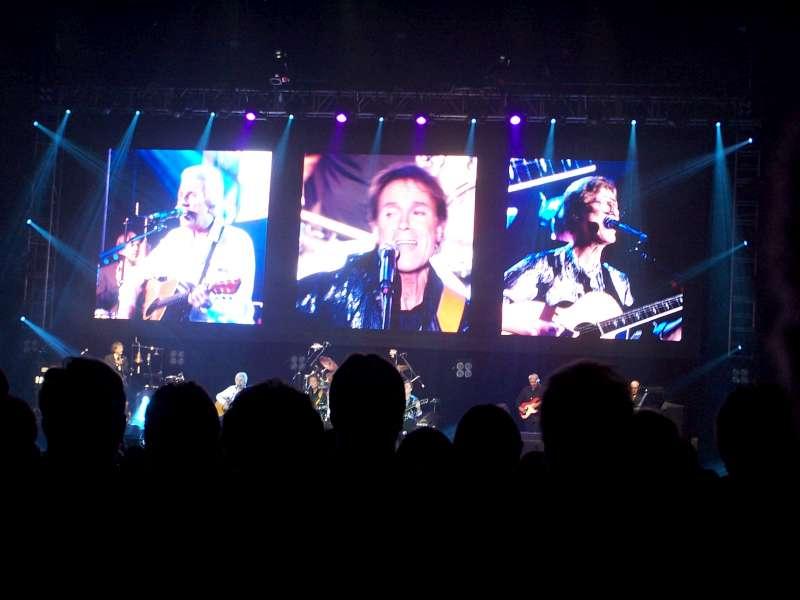 Concerto Liverpool Echo Arena 7 Ottobre 2009 78