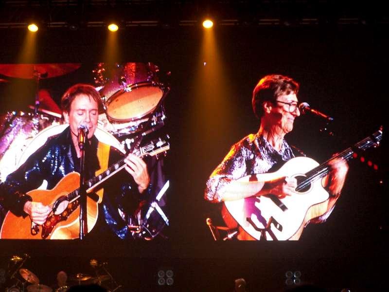 Concerto Liverpool Echo Arena 7 Ottobre 2009 80