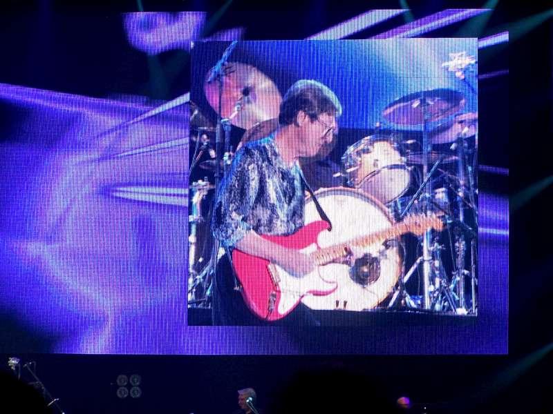 Concerto Liverpool Echo Arena 7 Ottobre 2009 90