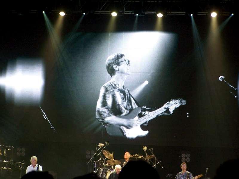 Concerto Liverpool Echo Arena 7 Ottobre 2009 91