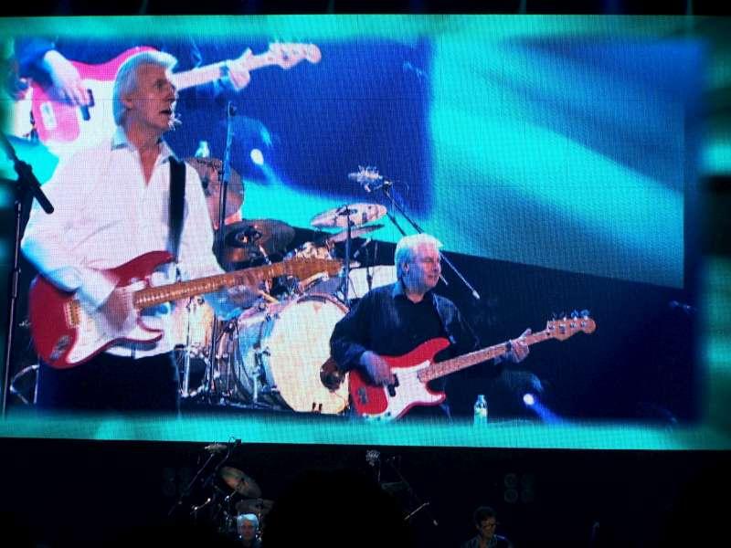 Concerto Liverpool Echo Arena 7 Ottobre 2009 92
