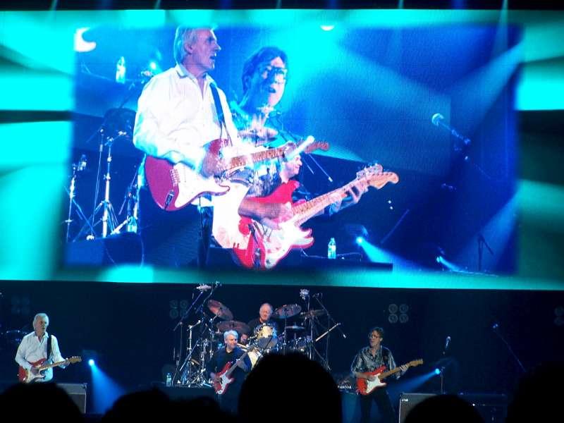 Concerto Liverpool Echo Arena 7 Ottobre 2009 94