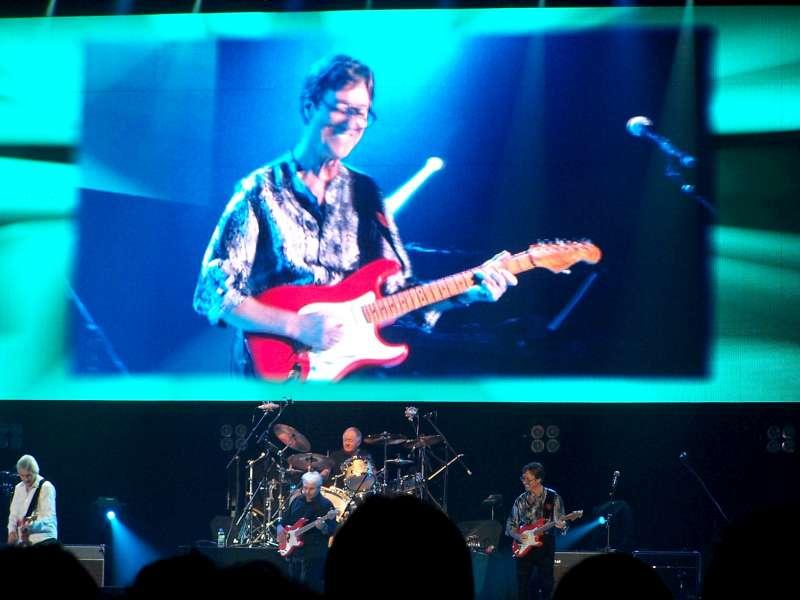 Concerto Liverpool Echo Arena 7 Ottobre 2009 95