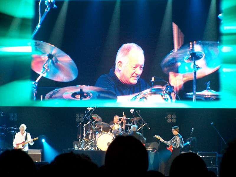 Concerto Liverpool Echo Arena 7 Ottobre 2009 96