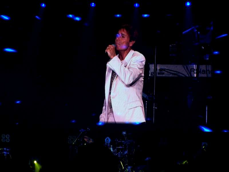 Concerto Liverpool Echo Arena 7 Ottobre 2009 100