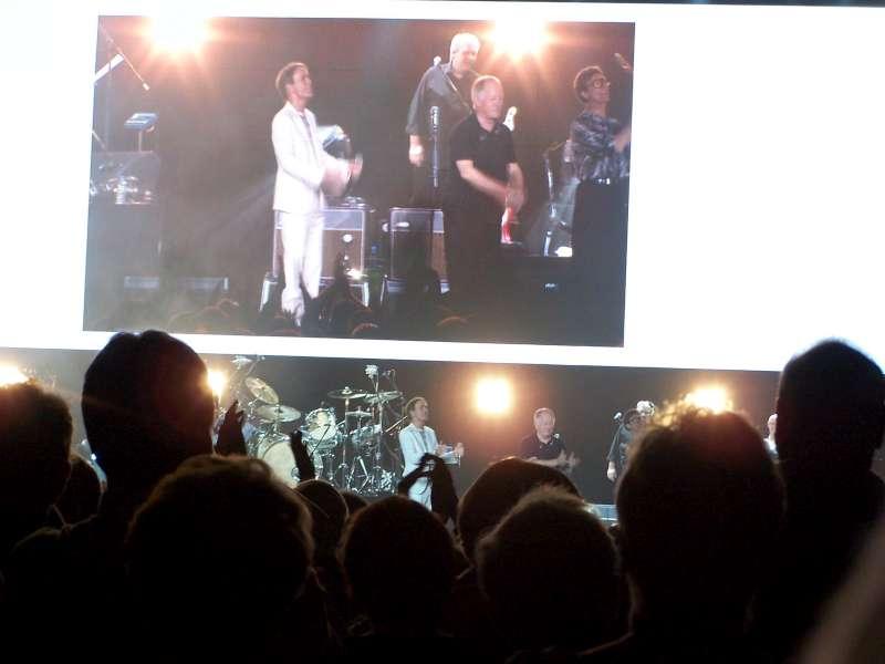 Concerto Liverpool Echo Arena 7 Ottobre 2009 117