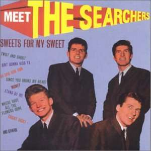 1963 Meet the Searchers