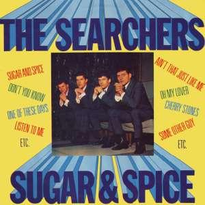 1963 Sugar and spice