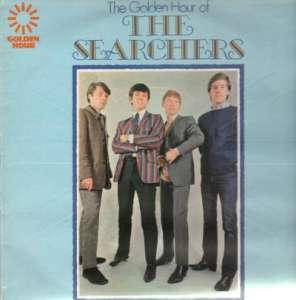 1972 Golden hour of the Searchers Vol 1