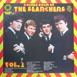 1973 Golden hour of the Searchers Vol 2