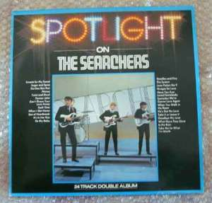 1981 Spotlight on the Searchers