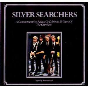 1984 Silver Searchers