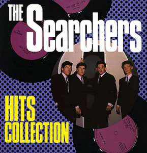 1987 The Searchers - Hits Collection