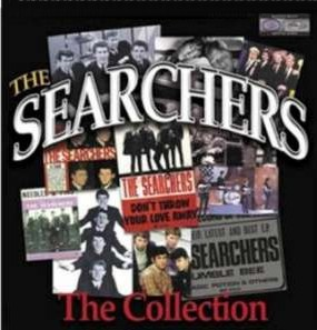2004 Searchers - The Collection