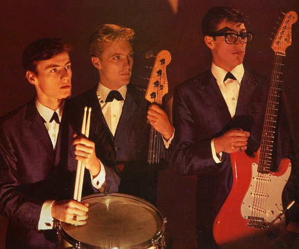 Tony, Jet & Hank the red Strat 1961(grande)