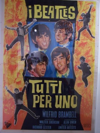 Arrivano i Beatles ! Storia di una generazione... 1