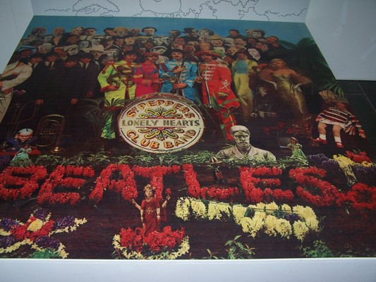 Arrivano i Beatles ! Storia di una generazione... 2