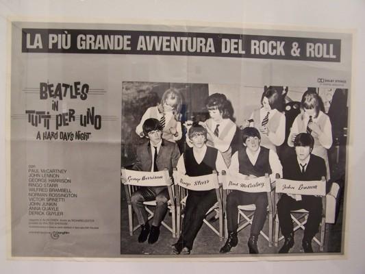 Arrivano i Beatles ! Storia di una generazione... 3