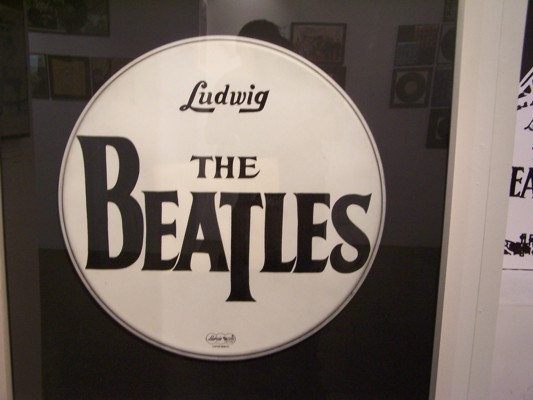 Arrivano i Beatles ! Storia di una generazione... 4