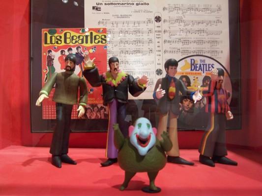 Arrivano i Beatles ! Storia di una generazione... 6