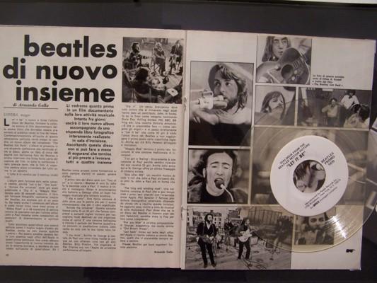 Arrivano i Beatles ! Storia di una generazione... 8