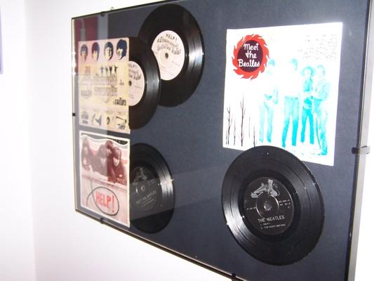 Arrivano i Beatles ! Storia di una generazione... 10