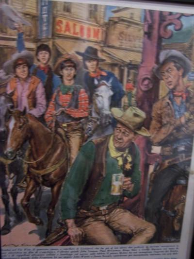 Arrivano i Beatles ! Storia di una generazione... 11