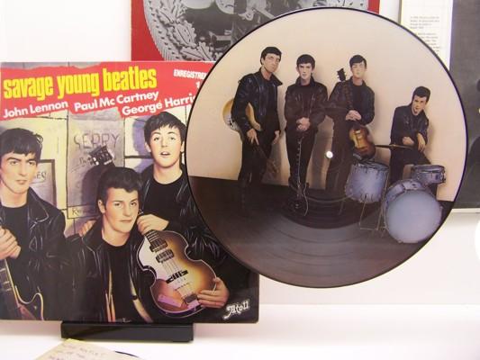 Arrivano i Beatles ! Storia di una generazione... 19