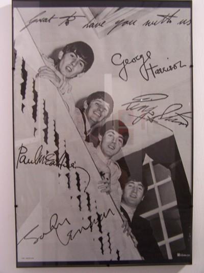 Arrivano i Beatles ! Storia di una generazione... 20