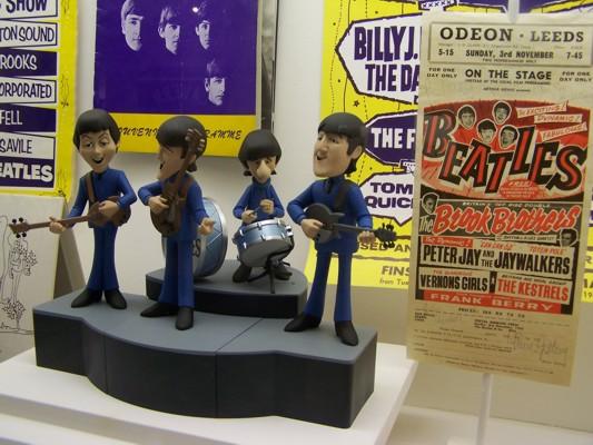 Arrivano i Beatles ! Storia di una generazione... 21