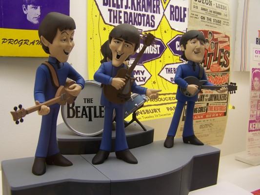 Arrivano i Beatles ! Storia di una generazione... 22