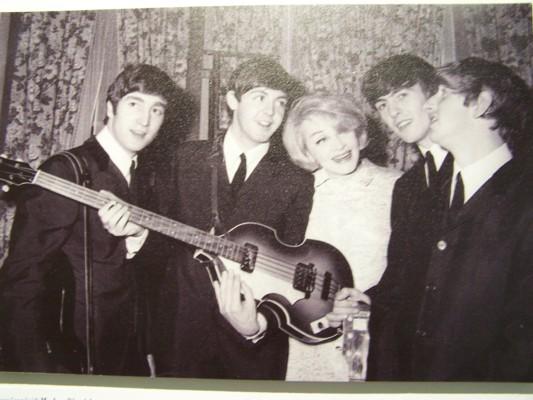 Arrivano i Beatles ! Storia di una generazione... 24