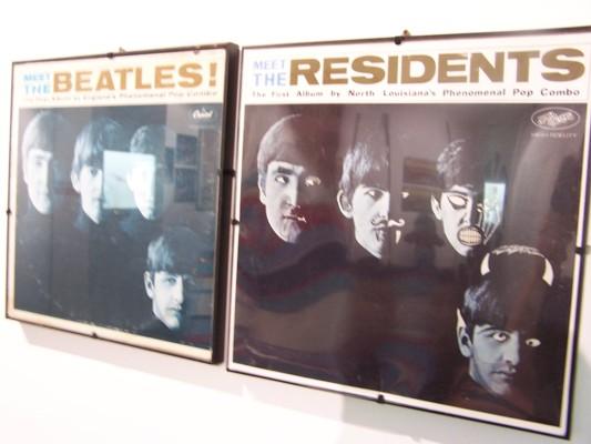 Arrivano i Beatles ! Storia di una generazione... 25