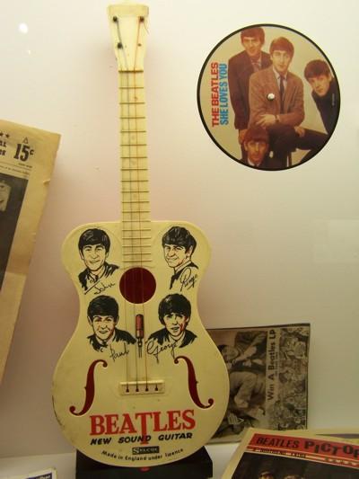 Arrivano i Beatles ! Storia di una generazione... 26