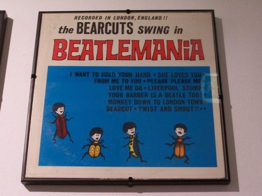 Arrivano i Beatles ! Storia di una generazione... 30