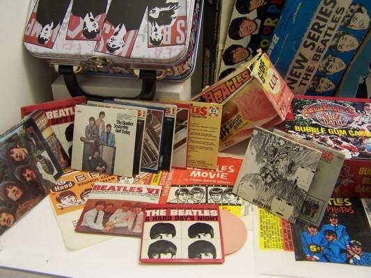 Arrivano i Beatles ! Storia di una generazione... 31