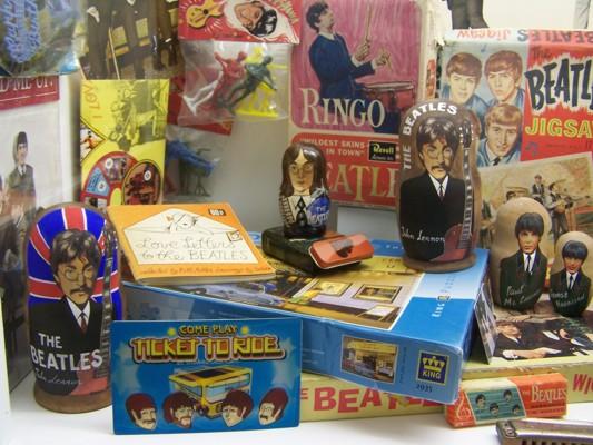 Arrivano i Beatles ! Storia di una generazione... 35