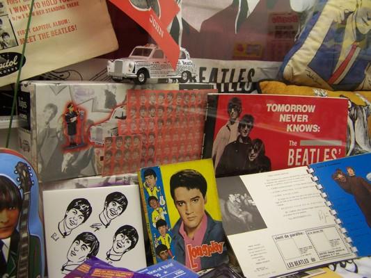 Arrivano i Beatles ! Storia di una generazione... 36