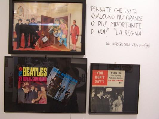 Arrivano i Beatles ! Storia di una generazione... 38