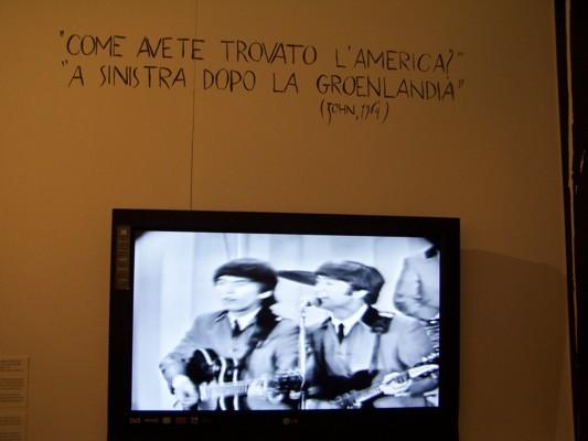 Arrivano i Beatles ! Storia di una generazione... 39