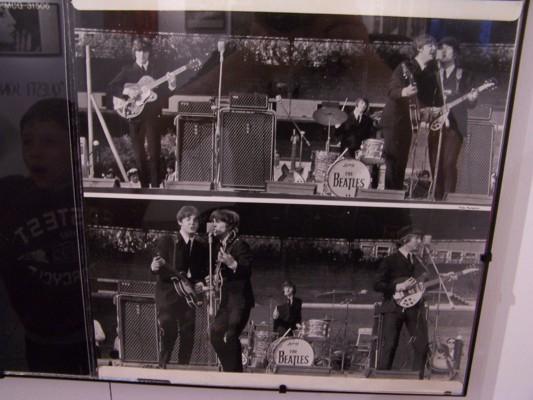 Arrivano i Beatles ! Storia di una generazione... 41