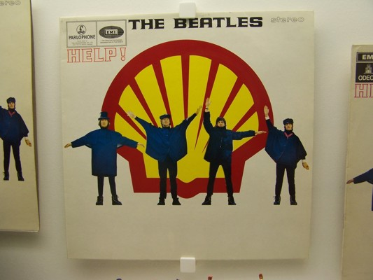 Arrivano i Beatles ! Storia di una generazione... 46