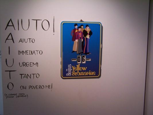 Arrivano i Beatles ! Storia di una generazione... 58