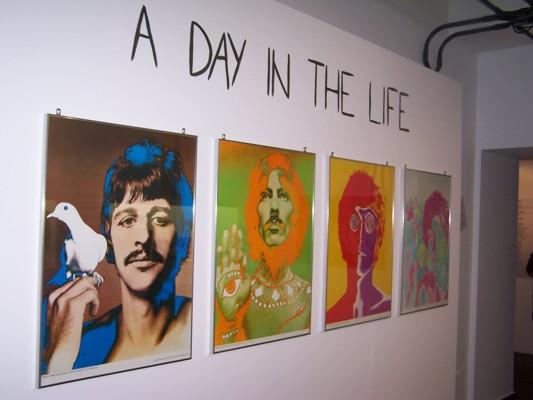Arrivano i Beatles ! Storia di una generazione... 61