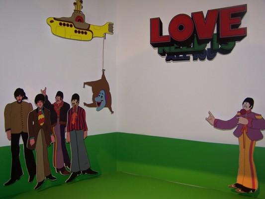 Arrivano i Beatles ! Storia di una generazione... 66