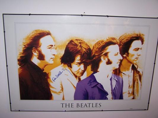 Arrivano i Beatles ! Storia di una generazione... 67