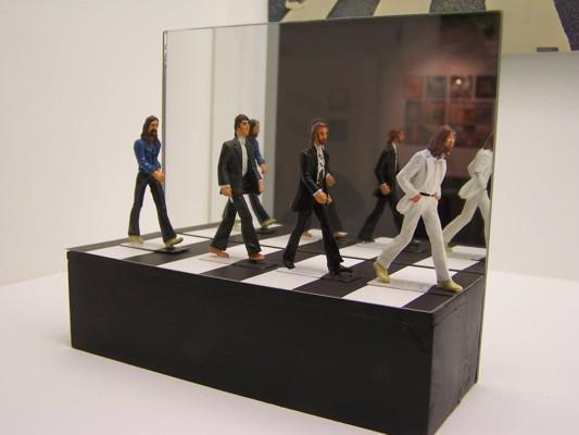 Arrivano i Beatles ! Storia di una generazione... 73
