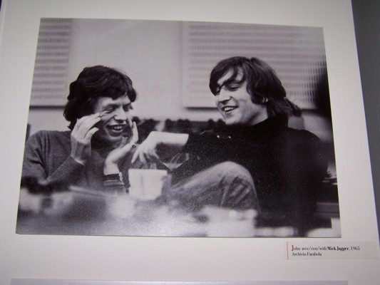 Arrivano i Beatles ! Storia di una generazione... 76
