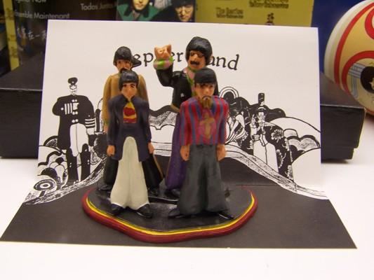 Arrivano i Beatles ! Storia di una generazione... 80