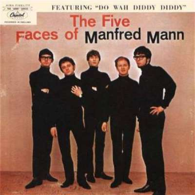 1964 The Five Faces-400